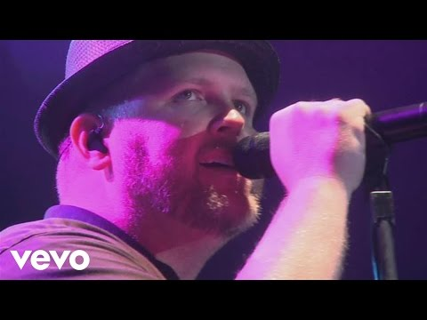 MercyMe - Beautiful (Live - Video)