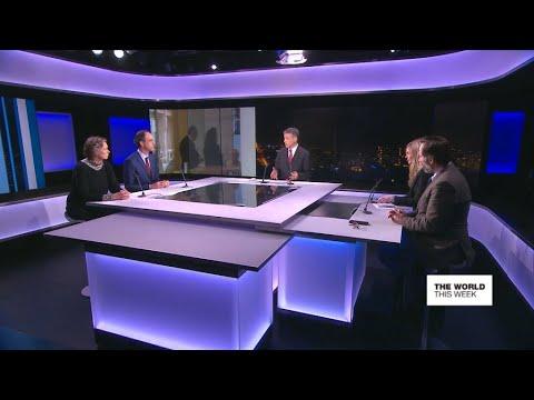 Terror attack in southern France; Sarkozy and Gaddafi; John Bolton's return