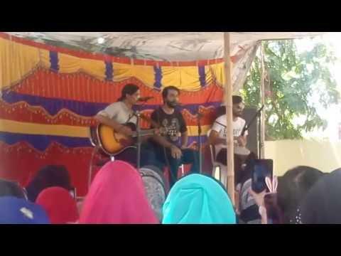 East Band at The Creators School Quetta