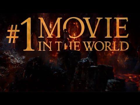 "Disney's Aladdin -  ""#1 Prepare Review"" Spot"
