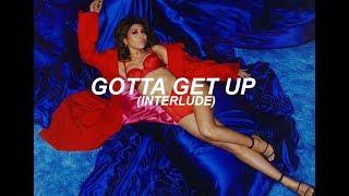 Kali Uchis - Gotta Get Up (Interlude) (Español)