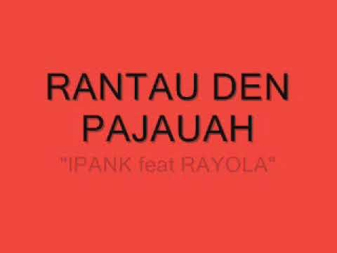 IPANK Feat RAYOLA FULL ALBUM TERLARIS 2017