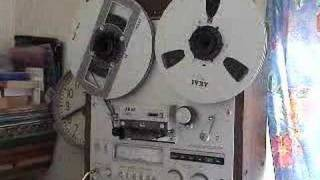 Video Akai GX 620 Reel to Reel download MP3, 3GP, MP4, WEBM, AVI, FLV Juli 2018