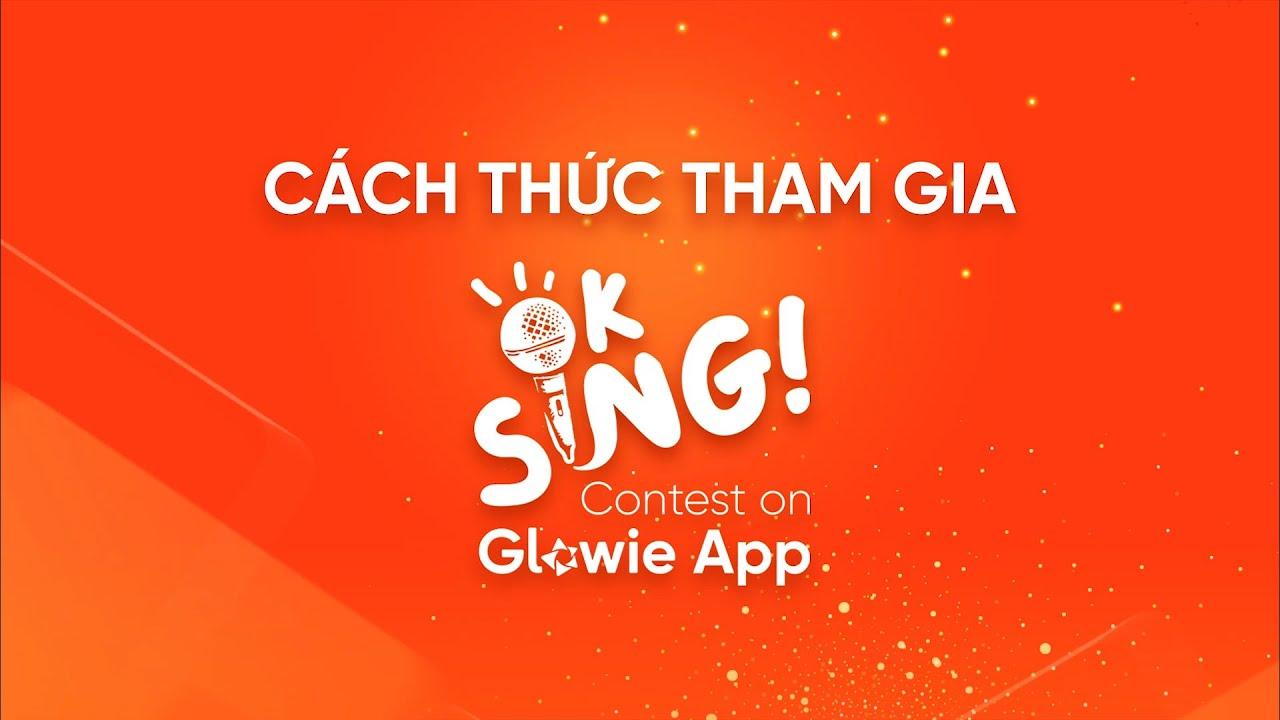 CÁCH THỨC THAM GIA OK SING!