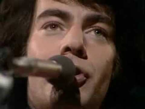 Клип Neil Diamond - Sweet Caroline