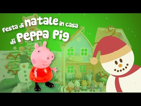 Festa di halloween nella casa di peppa pig doovi for Missile peppa pig