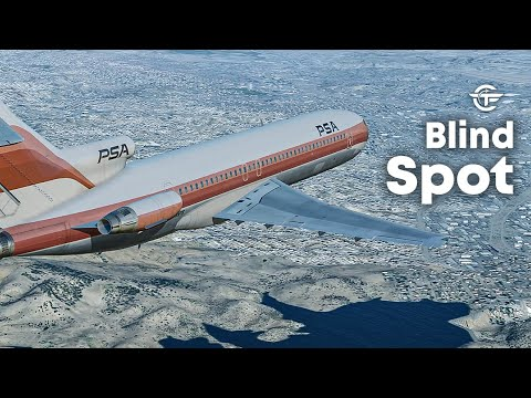 America's Worst Accident | Boeing 727 Collides With a Cessna and Crashes Just Before Landing