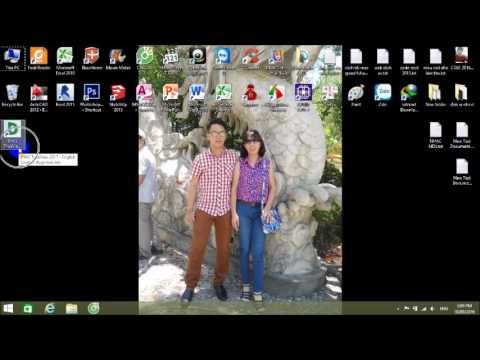 Cách chuyển File AutoCAD version cao về Cad 2004,2007,2010
