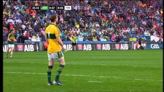 Kerry v Tyrone All-Ireland Sfc Semi-Final 23/8/2015