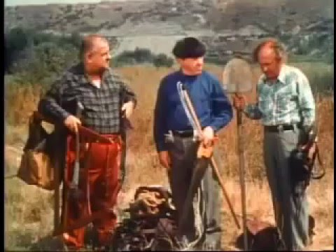 "The Three Stooges Cartoon ""Let"