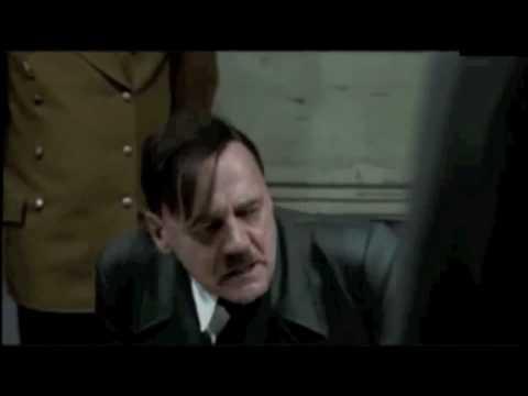 Hitler puto com o Young