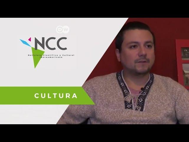 Identidad y género en la infancia - CHI - Deutsche Welle / Cultura / NCC 28 / 12.02.18