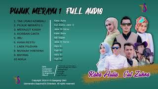 Album Pujuk Merayu 1 - (Full Audio)