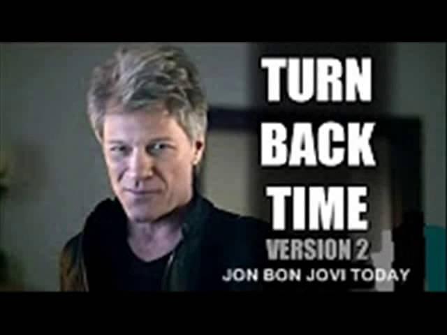 jon-bon-jovi-turn-back-time-direct-tv-commercial-complete-jon-bon-jovi-today