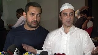 Aamir Khan's Brother Faisal Set To Make A BOLLYWOOD Comeback
