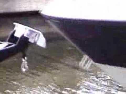 boat buddy trailer latch