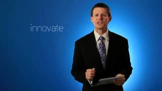 Colliers International: Innovation - Changing The Way The World Works