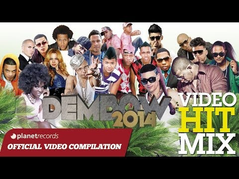 DEMBOW HITS 2014 VOL. 2 ► VIDEO HIT MIX COMPILATION ► 21 EXI