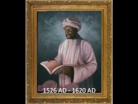 Ahmed Baba Medieval West African Scholar Youtube