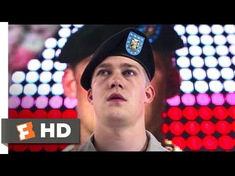 Billy Lynn's Long Halftime Walk 2016  Heroes Onstage  710  Movies