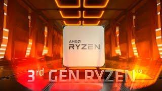 AMD RYZEN 9 3900X VE RYZEN 7 3700X OYUN PERFORMANSI DEĞERLENDİRME REHBERİ