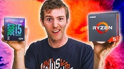 What CPU to Buy - Late 2018