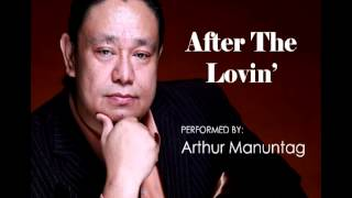 After The Lovin