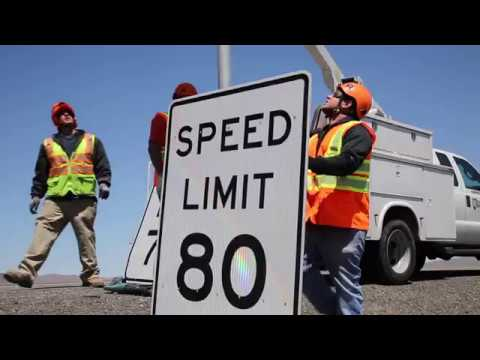 NDOT News: A Look Back on 2017 with the Nevada Department of Transportation, December 2017