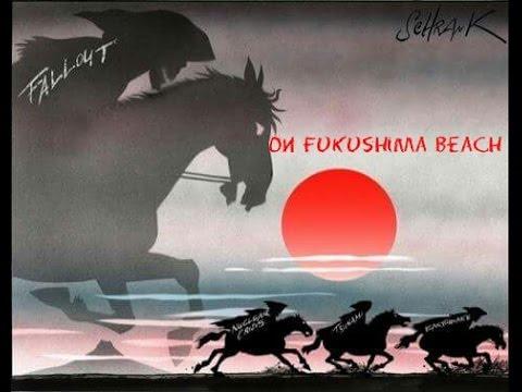 On Fukushima Beach - Documentary.