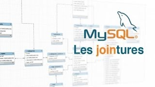 Tutoriel MySQL : Les jointures MySQL