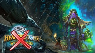 [Rediff] Hagatha le défi ultime, chasse aux monstres  - Hearthstone