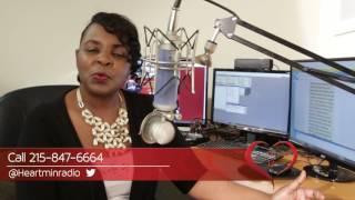 Heart Ministry Radio Commercial  60 sec for Sponsors.