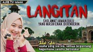 Download Mp3 Langitan Sholawat Penyejuk Hati