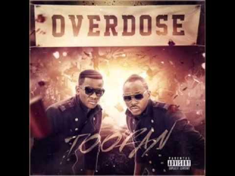 Toofan orobo - Tournée Overdose