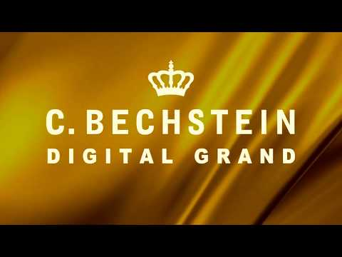 C. Bechstein Digital Grand for Pianoteq