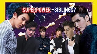 Video KAI BISA TELEKINESIS? [Talkbokki ep1: EXO Superpower Theory Part.1] download MP3, 3GP, MP4, WEBM, AVI, FLV Juli 2018