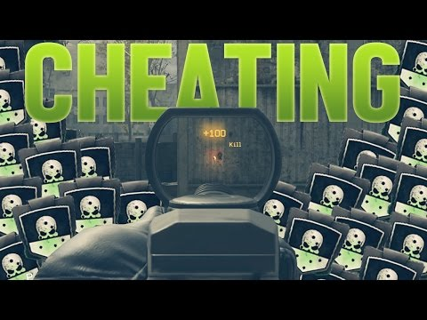 """NICE HACKS NATE!"" - Modern Warfare Remastered LIVE #2 - WALLBANGING!"