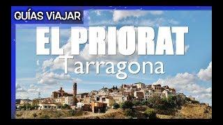 TARRAGONA - (2/4) QUE VER en el PRIORAT