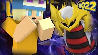 RECUPERIAMO LA MASTER BALL RUBATA NEL NETHER! - Minecraft Pixelmon ITA 22 !