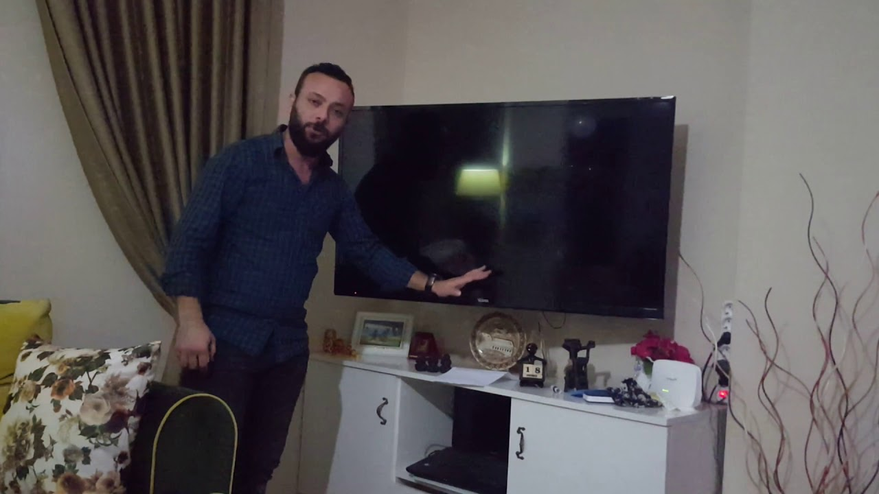 Samsung QLED 8K Televizyon 65\