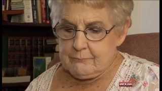 Amira Willighagen - Grandmother -
