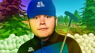 A NEW GOLFER IN TOWN!!! (Golf With Your Friends)
