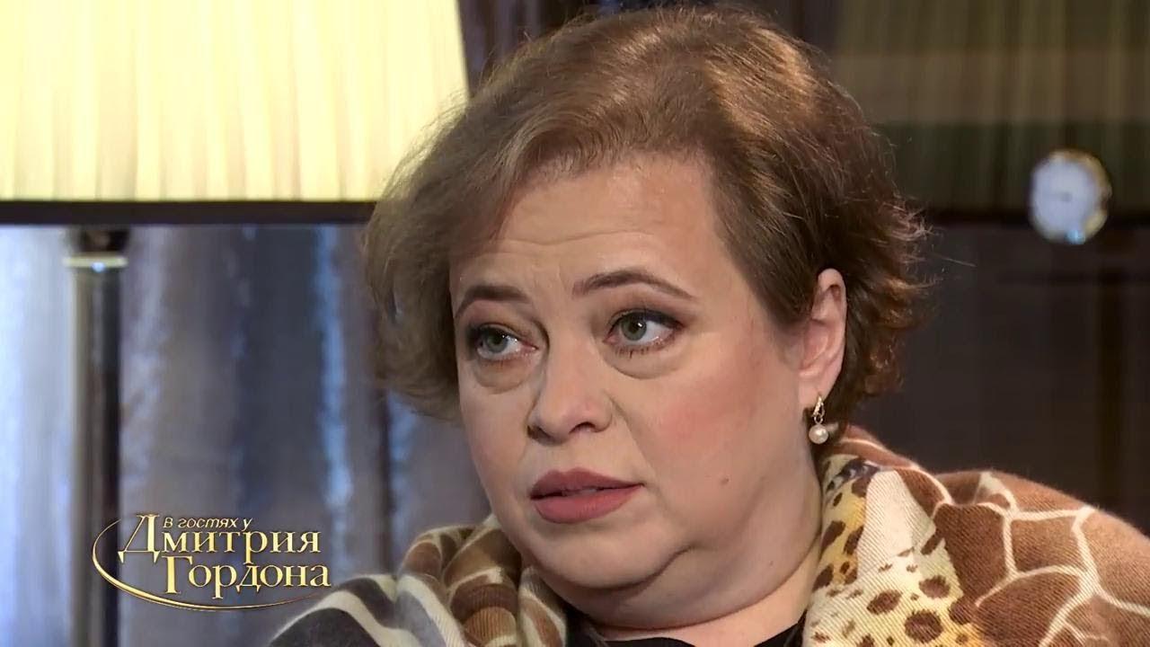 Юлия Мостовая quotВ гостях у Дмитрия Гордонаquot 23 2018