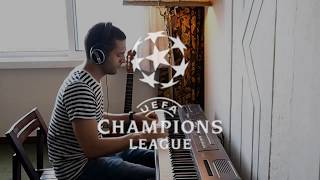 Baixar UEFA Champions League anthem - piano version