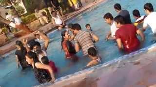 Dj Shubham Vapi @ Axn Resort , Valsad