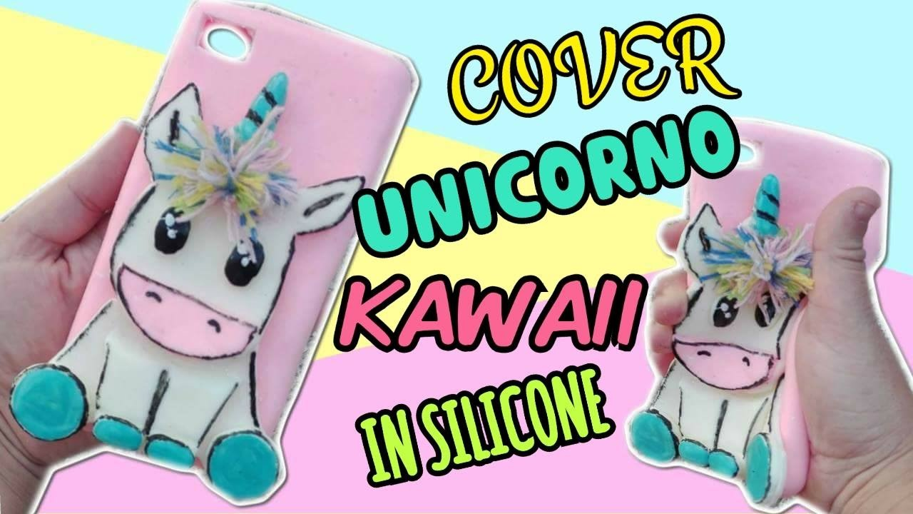 Cover unicorno kawaii fatta in casa iolanda sweets for Foto di case