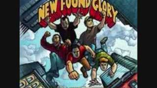 Watch New Found Glory Here We Go Again video