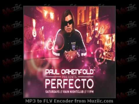 Paul Oakenfold Essential Mix 19-10-1997