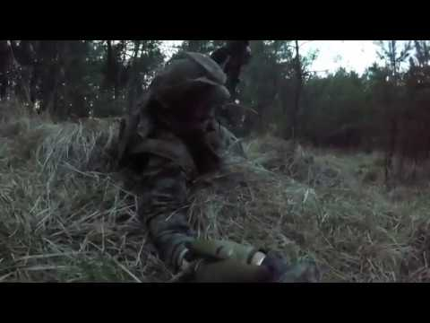 BORDER WAR 10 | HOTEL ONE APLHA | FACES OF WAR