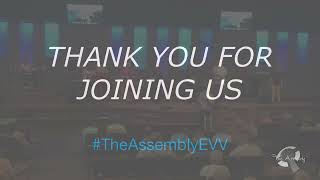 The Assembly June 20th 10am Worship Service With Pastor Jeff Keenan
